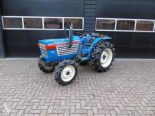 Tracteur agricole Iseki TL 2301 F miditrekker stuurbekrachtiging