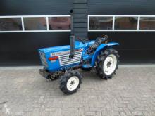 Tractor agrícola Iseki TU 1700 F minitrekker usado