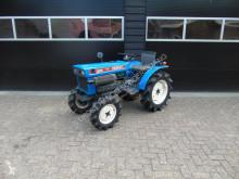 Tracteur agricole Iseki TX 155 minitrekker nette staat
