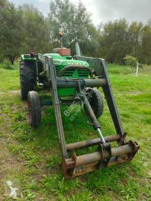 Tractor agrícola outro tractor Deutz-Fahr 3006