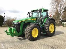 John Deere 8R410 Landwirtschaftstraktor gebrauchter