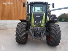 Tarım traktörü Claas AXION 820 Traktor ikinci el araç