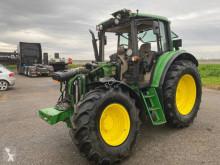 Tracteur agricole John Deere 6430 PQ