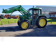 John Deere 6210CTC4RM farm tractor used