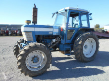 Ford 7910 farm tractor used
