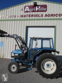 Lantbrukstraktor Ford 4610 begagnad