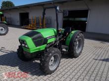 Fruktodlingstraktor Deutz-Fahr Agroplus F 80 Keyline