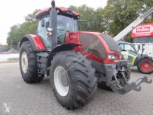 Селскостопански трактор Valtra S293 втора употреба