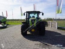 Claas GEBR. ARION 650 Landwirtschaftstraktor gebrauchter