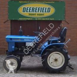 Iseki TX 1500 used Mini tractor