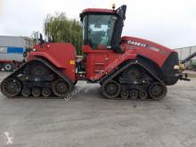 Zemědělský traktor Case STX 450 Heckhydraulik použitý
