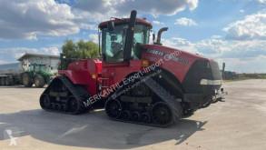 Zemědělský traktor Case Quadtrac STX 500 mit Heckhydraulik použitý