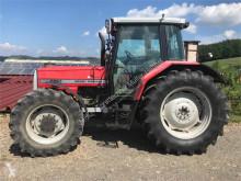 Lantbrukstraktor Massey Ferguson 6180 A begagnad