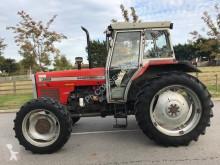Tracteur agricole Massey Ferguson 399