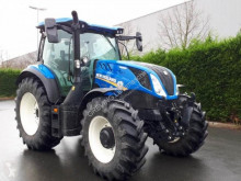 Tracteur agricole New Holland T6.155 occasion