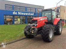 Tracteur agricole Massey Ferguson 7495 VT