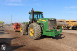 Övriga traktorer John Deere 9400
