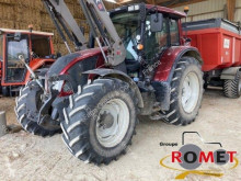Valtra N143 farm tractor used
