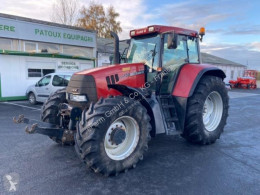 Tracteur agricole Case IH occasion