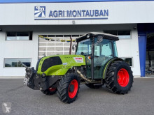 Claas Nexos 240 f farm tractor used