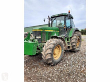 John Deere farm tractor 7710