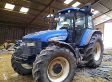 Lantbrukstraktor New Holland TM 120 begagnad
