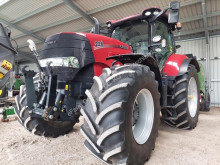 Tracteur agricole Case IH Puma cvx 220 occasion