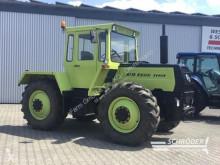 Daimler Landwirtschaftstraktor gebrauchter