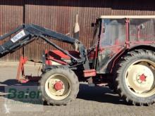 IHC farm tractor used