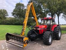 Case farm tractor IH Maxxum 5150 Herder MBK 135S