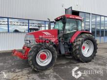 Mc Cormick mtx 135 farm tractor used