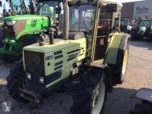 Hürlimann H-466 farm tractor used