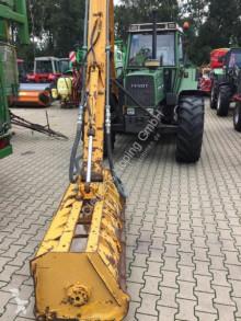 Tractor agrícola Fendt Farmer 312 LSA usado