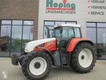 Tracteur agricole Steyr CVT 150