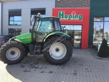 Tracteur agricole Deutz-Fahr Agrotron 135