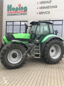 Tracteur agricole Deutz-Fahr M650