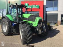 Tracteur agricole Deutz-Fahr 7210 TTV