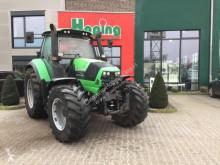 Tracteur agricole Deutz-Fahr 6160