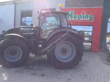 Tracteur agricole Deutz-Fahr 7250