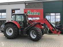 Tracteur agricole Massey Ferguson 7618 Dyna VT