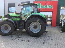 Tracteur agricole Deutz-Fahr 7250 TTV 7250 Agrotron TTV