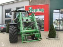 Tracteur agricole John Deere 6190 R