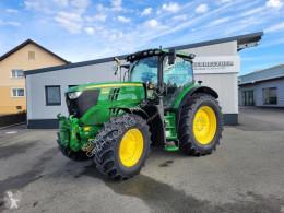 Tracteur agricole John Deere 6175R