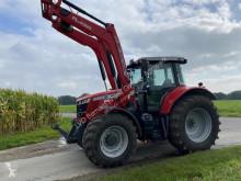 Tracteur agricole Massey Ferguson 6716 Dyna VT