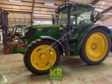 Tracteur agricole John Deere 6125R