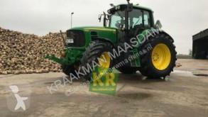 Tracteur agricole John Deere 6534 Premium AP 40km/h