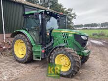 Tracteur agricole John Deere 6115R