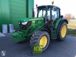 Tracteur agricole John Deere 6115M AQ 40