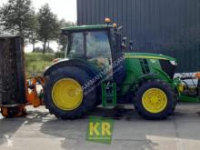 Tarım traktörü John Deere 6115RC ikinci el araç