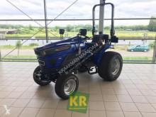 Farmtrac 25G Electric Micro tracteur neuf